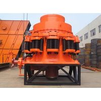 2013 high quality nordberg cone crusher