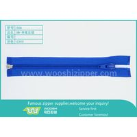 8# Right insert of Open end nylon zipper