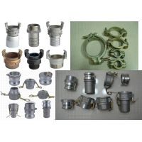 "Pipe Fittings Aluminum/Brass/Stainless Steel 304, 316 Size: 1/2"" ---12"" thumbnail image"