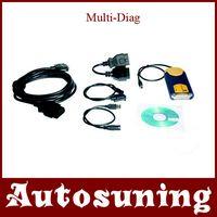 Multi Diag J2534 Access Diagnostic Tool