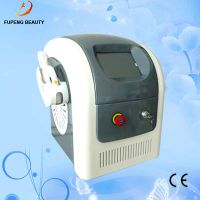 er Q Switched Nd Yag Laser for tattoo removal/ tattoo removal machine for sale   See larger image FP
