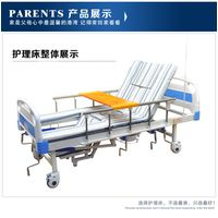 2017 New Multi-Function Electric Hospital Bed