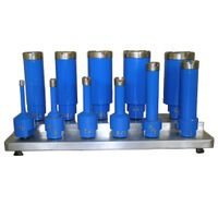 diamond core bits for granite, marble, stone core bits