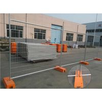 Welded Mesh Temporary Fencing
