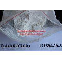 Sell Tadalafil powder (Cialis) CAS:171596-29-5 thumbnail image