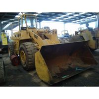used caterpillar loader 966E in hot sale only 23000 USD