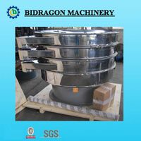 Practicle Rotary Vibrating Sieve for Many Applications