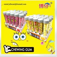 High quality new chewing gum candy with good taste