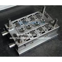 Plastic Juicer mould-maker-China