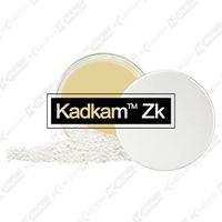 Kadkam Zk - Zirconia blanks CAD/CAM zirconia milling discs dental zirconia disks