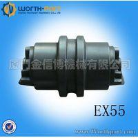 Excavator Parts track roller EX55