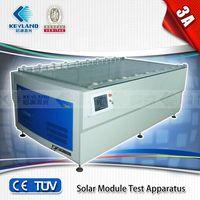 2014 CHINA Best-Selling Keyland Solar module test apparatus/ solar system test/check apparatus/machi