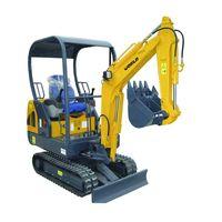 hydraulic excavator W218 thumbnail image