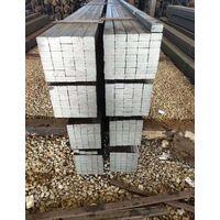 MS square bar for crane rail