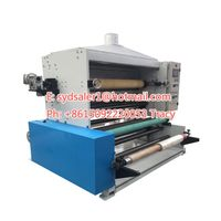 High Speed Micro Holes Perforation Machine