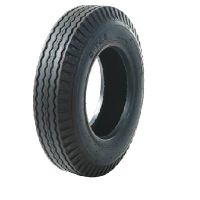 Mobile Home Tubeless Tires