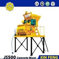 2016 Hot Sell Concrete Mixer