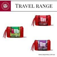 Travel Range