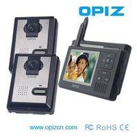 wireless video door phone thumbnail image
