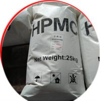 Chemical Additive HPMC Hydroxypropyl Methylcellulose for Construction Mortar