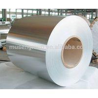 Discontinuous Casting Capsule Aluminum Coil Lamination Sheet