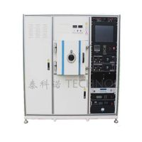 JCP500 Multi-target Magnetron Sputtering Coating System Machine for Laboratory thumbnail image