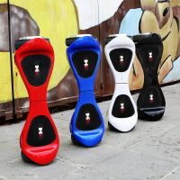 6.5 HX HOVERBOARD Self Balancing Scooter BLUETOOTH Speaker thumbnail image