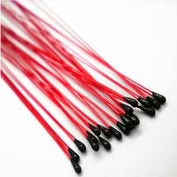 Good Performance Enamelled Wire 50K NTC thermistors