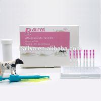 Aflatoxin M1 Milk Safety Test Strip