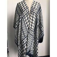 fashion printed kimono/shawl/scarf