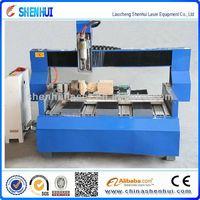 SH-2010 4 Axis Carving Machine thumbnail image