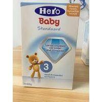 Hero Baby Infant Milk Powder thumbnail image