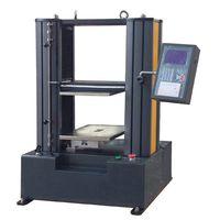 paper tube compression testing machine