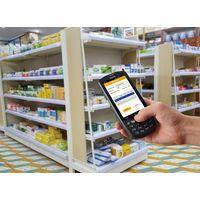 Handheld PDA for Drug Inventory Management,Healthcare Handheld PDA thumbnail image