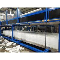 directly block ice machine 1T-50T daily capacity