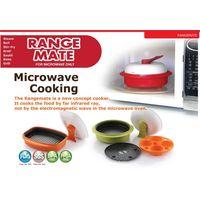 Range Mate (Microwave Cooking Dish)