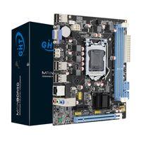 Motherboard H61 LGA1155 original Chipset