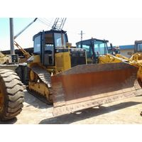 Second hand CATERPILLAR D5M XL CRAWLER TRACTOR bulldozer machine equipment for hot sale