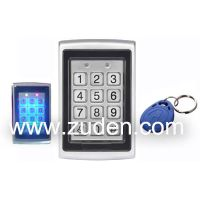 Access Control System,Card Reader,Electromagnetic lock,Electronic Control Lock,ID Card thumbnail image