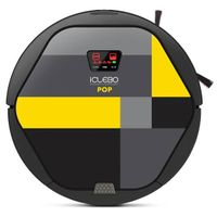 Yujin iClebo POP Robot Vacuum Cleaner