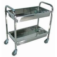 Stainless Steel Cart thumbnail image