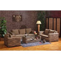 Leisure Rattan Furniture of Living Room Sofa Set