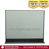 A4 sizes High-Gain writable Projector Screen / Projection Screen for Pico Projector thumbnail image