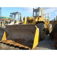 used cat loader 966E cat 966E GREAT condition