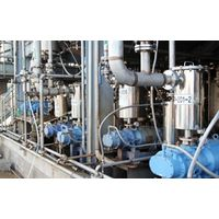 Distillation equipment sales for Recycling of waste organic solvents