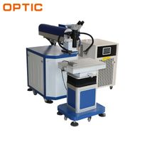 Automatic mould laser welding machine for mold repairing