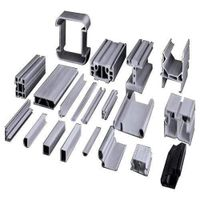Aluminum Extruded Profiles and Aluminum Extruded Sections thumbnail image