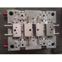 Precision injection mould 3
