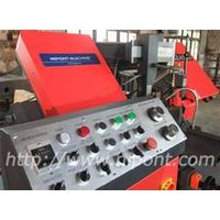 Band Saw Machine (max cutting diameter 250mm)