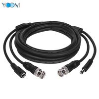 RG 59+Power BNC+DC Video Coaxial Cable thumbnail image